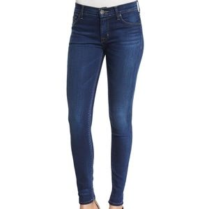 Hudson >Nico Midrise Super Skinny Jeans Revalation